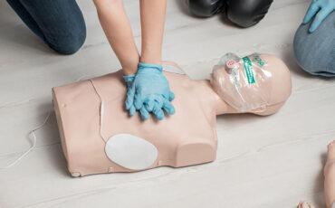 BLS-AED-Komplettkurs